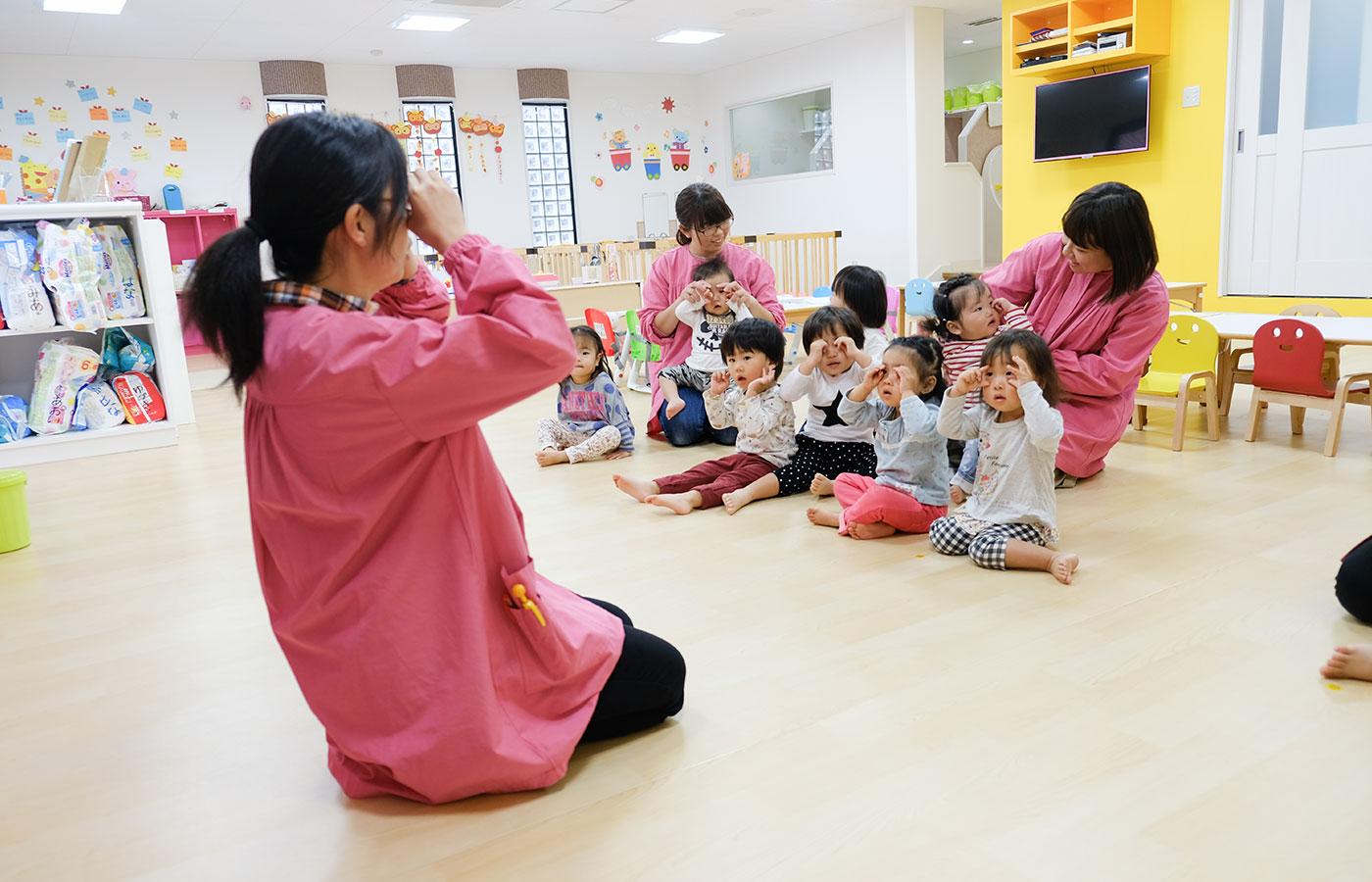 幼稚園 愛知 休園 県